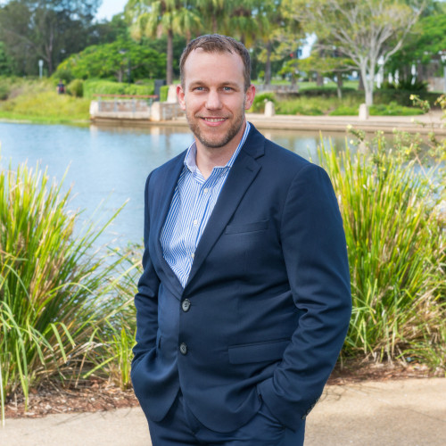 Daniel Rees - PI Finance North Lakes